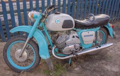 Под Тверью экипаж ДПС отправил на штрафстоянку мотоцикл, которым управлял 13-летний подросток - новости Афанасий