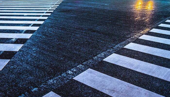 В Твери почти каждый день наезжают на пешеходов