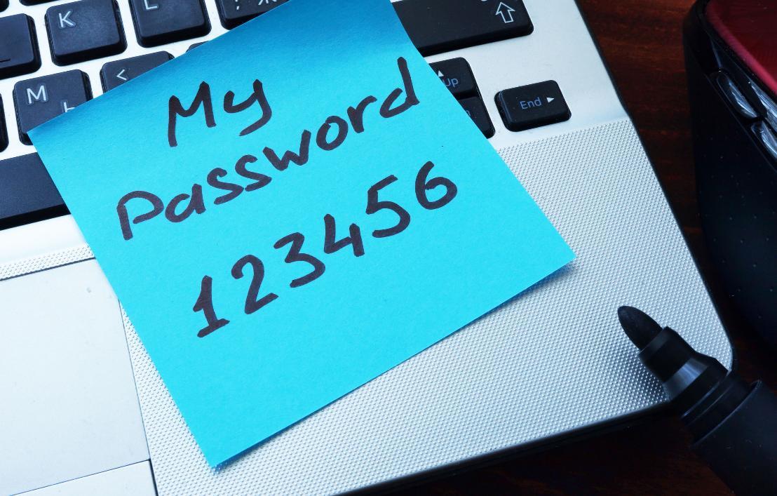 «Ростелеком»: 80% российских компаний не соблюдают базовых требований к паролям