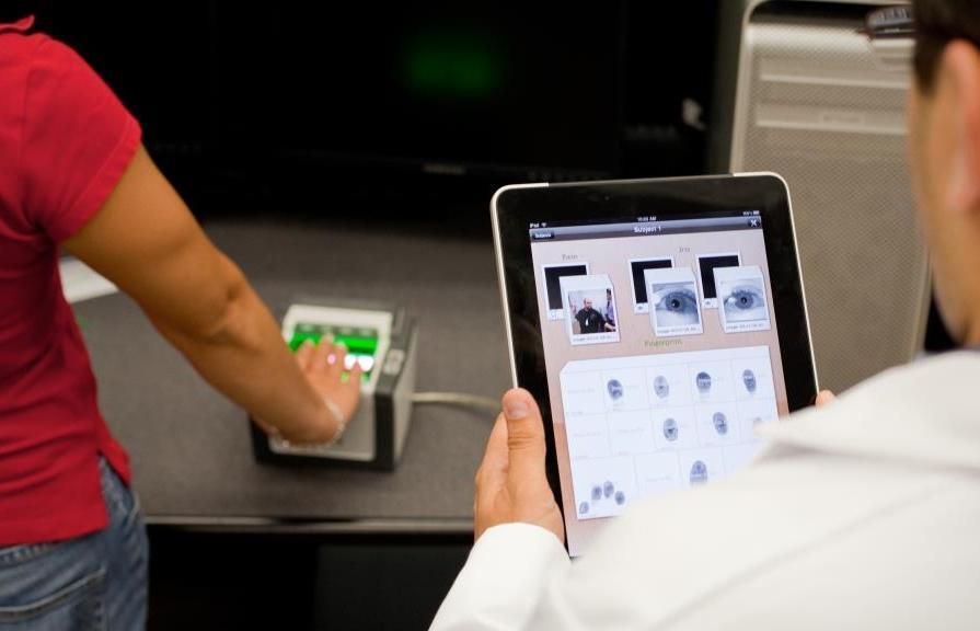 В личном кабинете организации доступна статистика регистраций в Единой биометрической системе