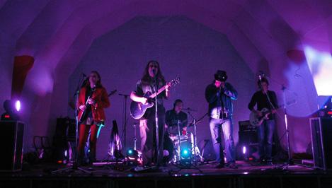 Под Тверью пройдет «дикий» музыкальный фестиваль