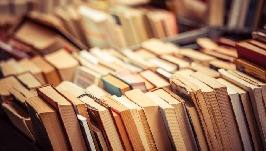 Тверская область претендует на звание «Самый читающий регион»