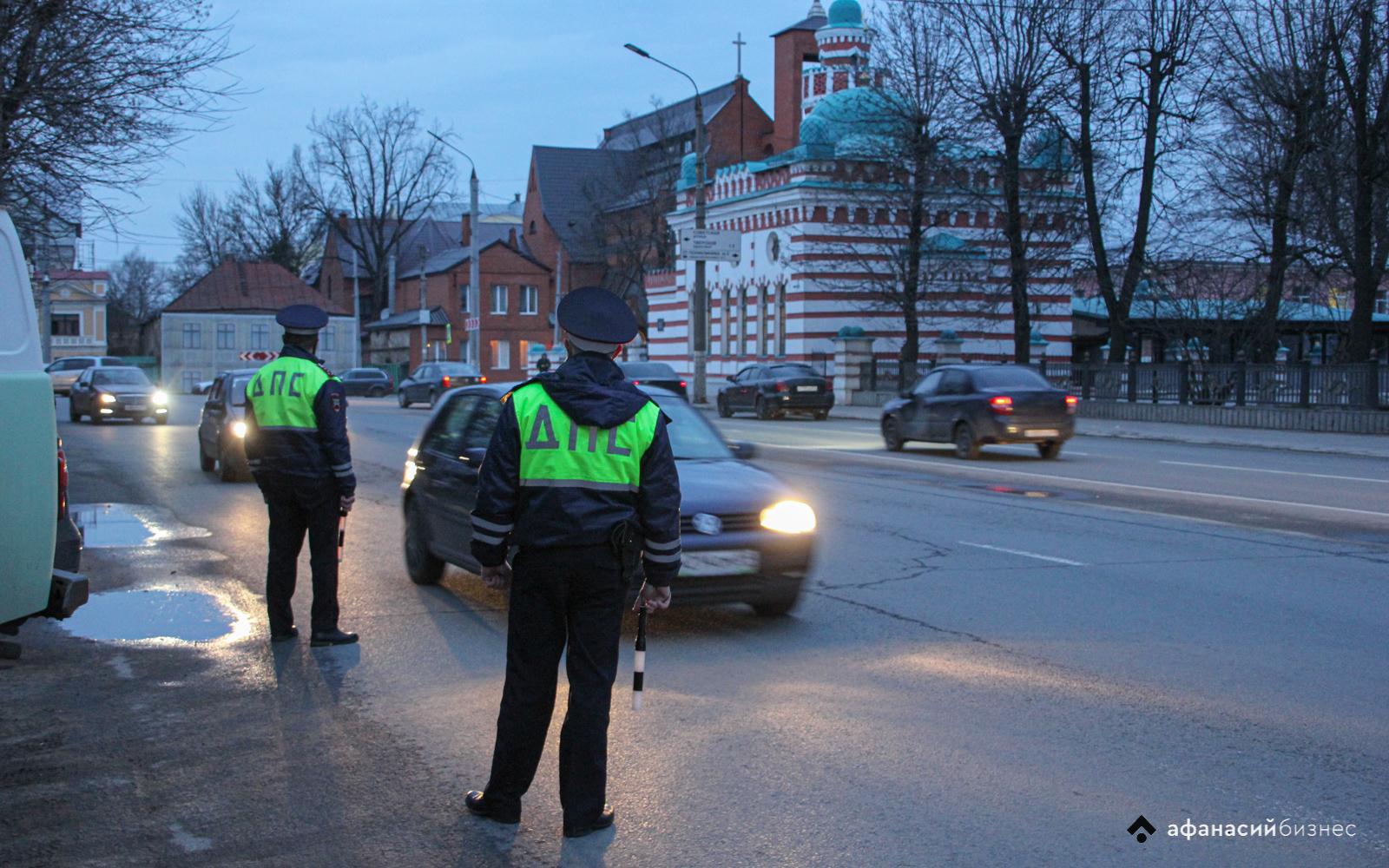 В УГИБДД по Тверской области рассказали о снижении аварийности в регионе, несмотря на рост в длинные майские выходные