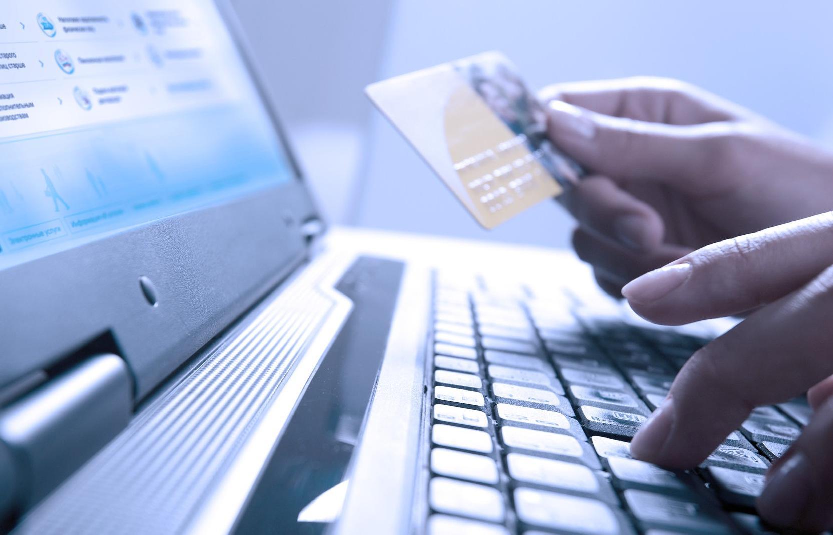 Имущественные налоги и НДФЛ можно оплатить через электронный кошелек - новости Афанасий