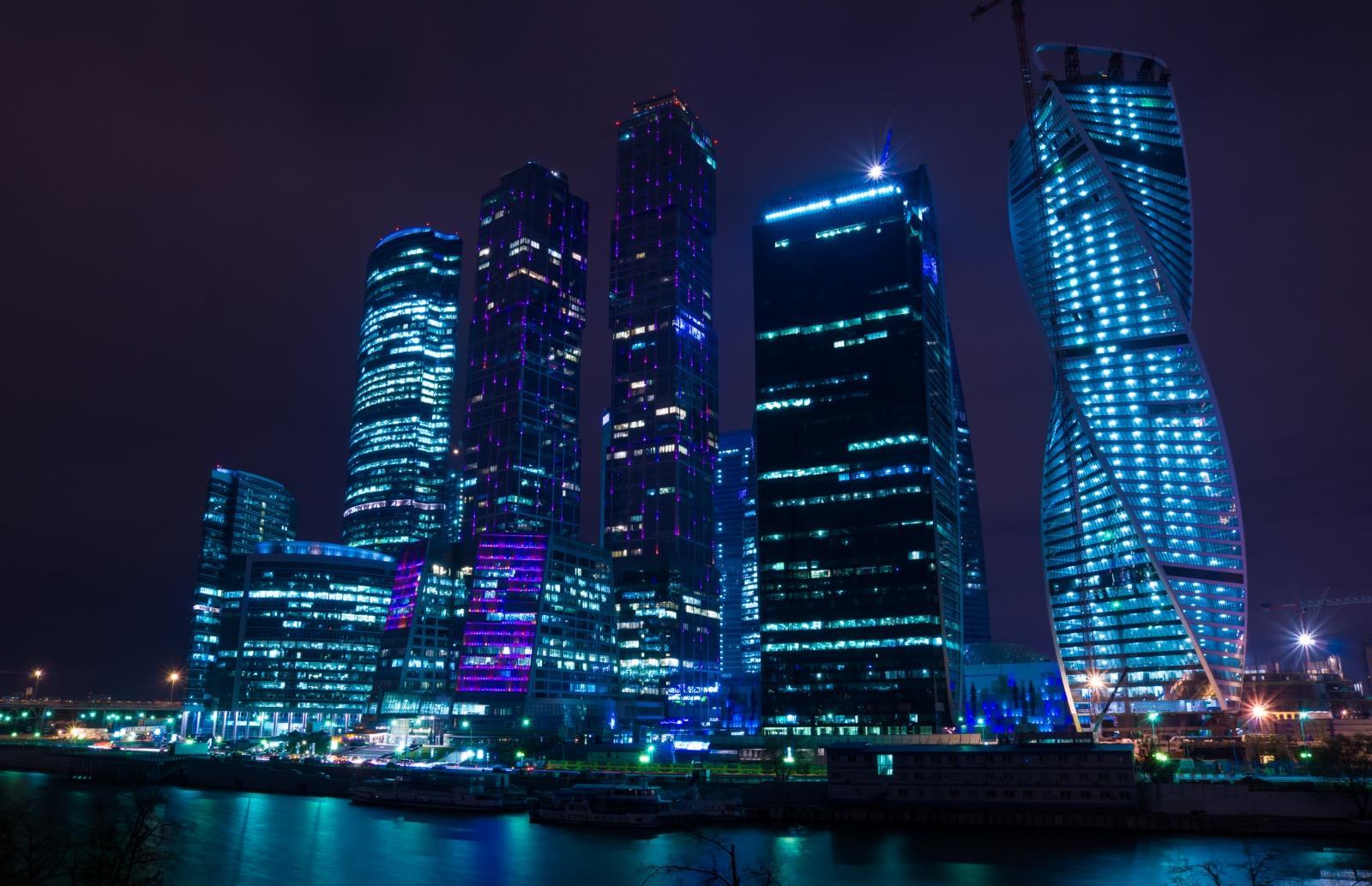 ВТБ профинансирует строительство первого в России цифрового небоскреба iCity - новости Афанасий
