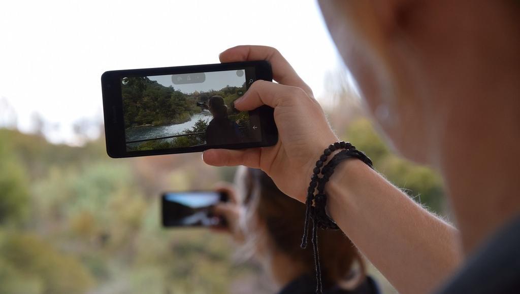 В Твери на «Рельсах» расскажут о секретах мобильной фотографии - новости Афанасий