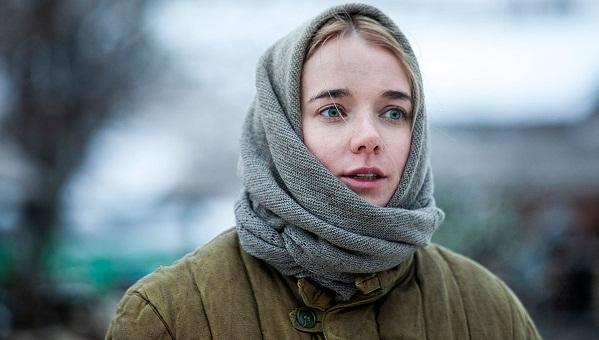 Лучшая женская роль на национальной кинопремии может достаться актрисе из фильма «Прощаться не будем»