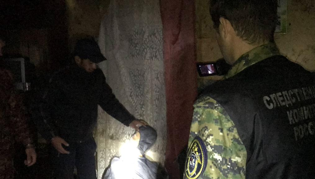 Вынесен приговор жителю Кимрского района, который прошлым летом жестоко убил свою жену - новости Афанасий