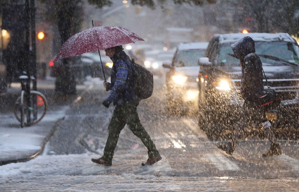 Жителей Тверской области ждет два дня максимально некомфортной погоды