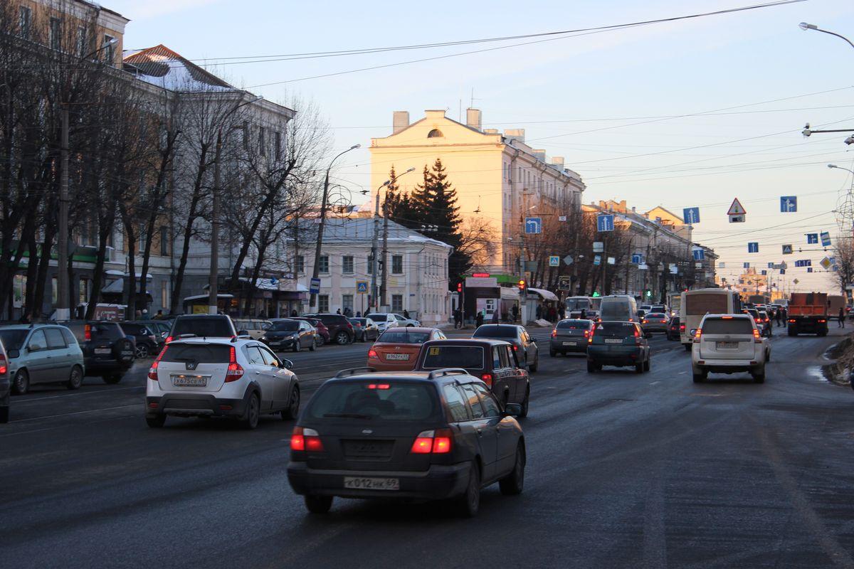 Для российских водителей придумали восемь новых штрафов - новости Афанасий