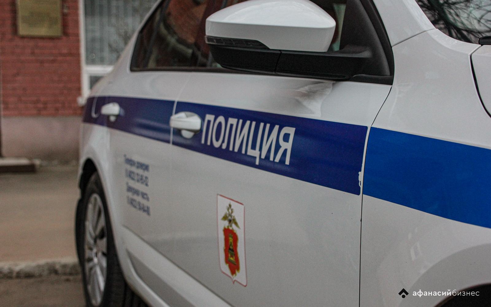 В Тверской области двое «металлистов» попались полицейским