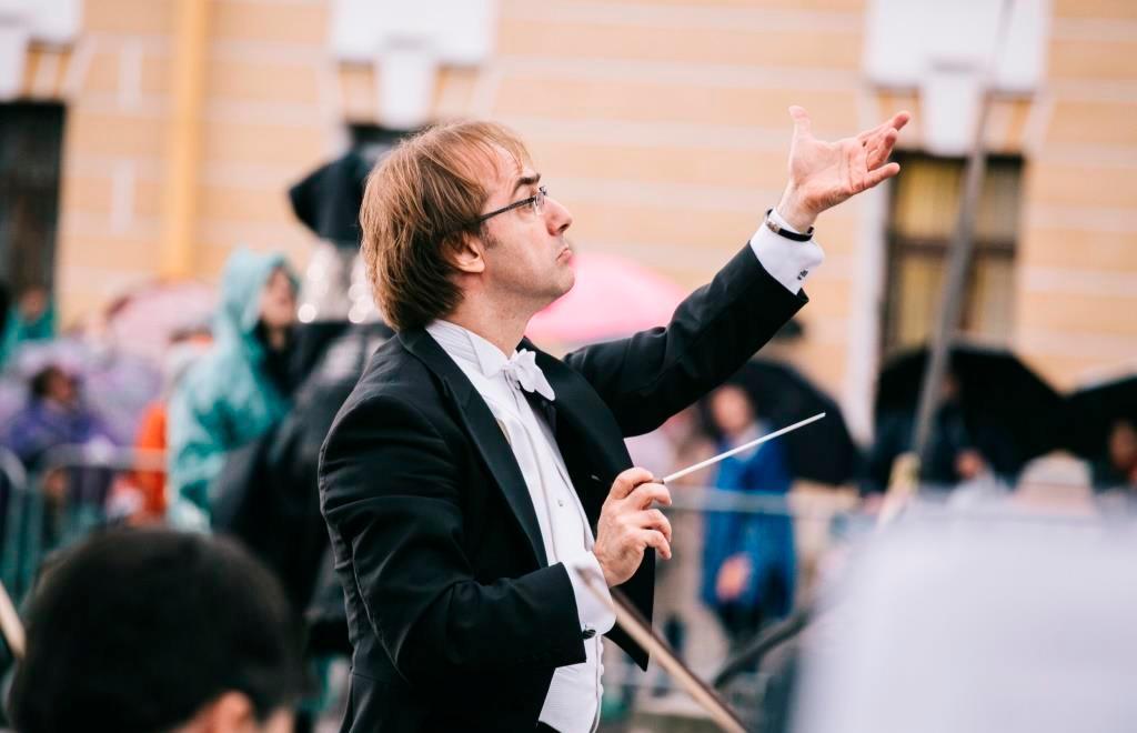Видеосервис Wink покажет эксклюзивную трансляцию оперы «Капулетти и Монтекки» в прямом эфире - новости Афанасий