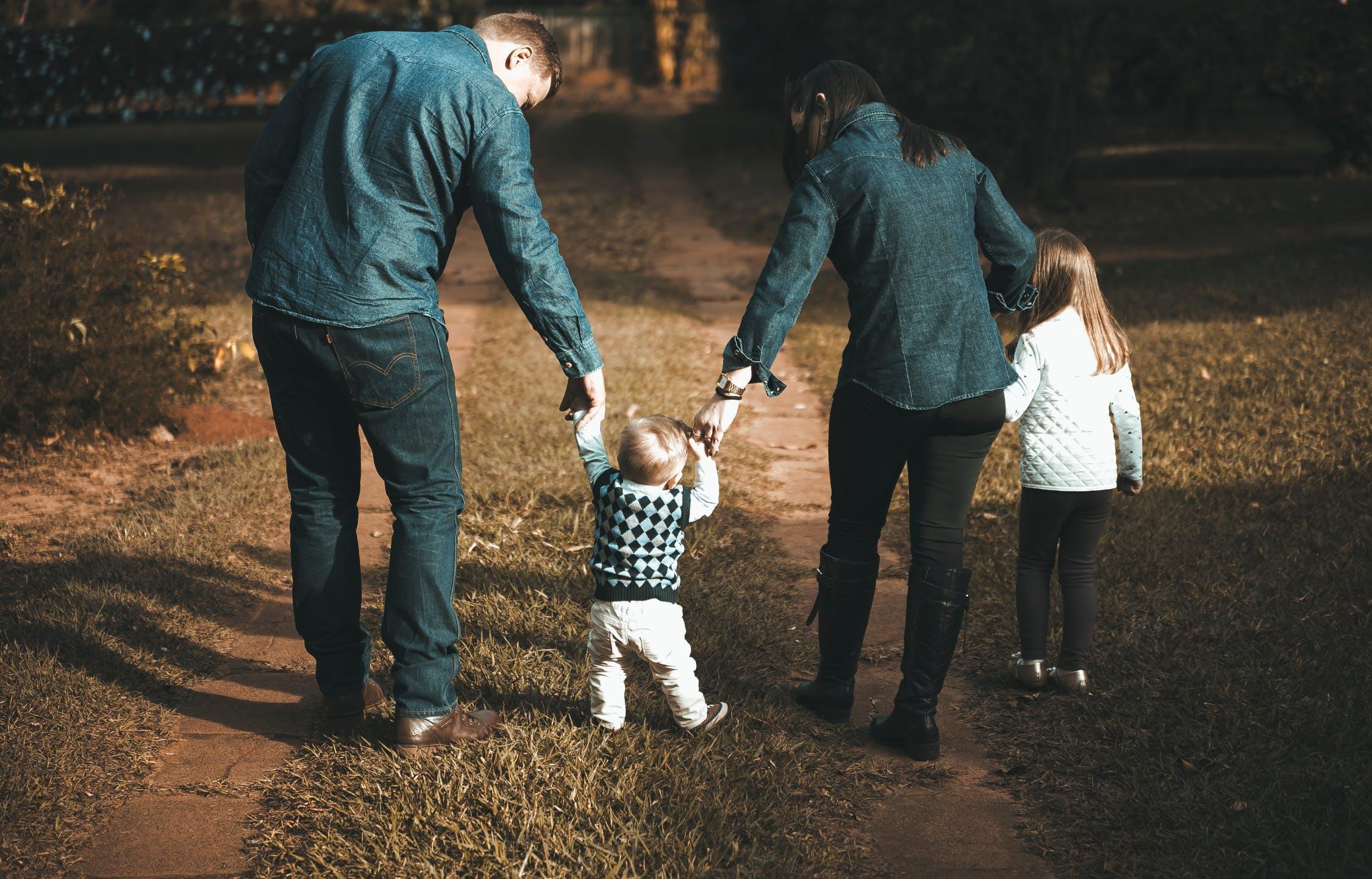 Выплаты на детей от 3 до 7 лет увеличили  - новости Афанасий