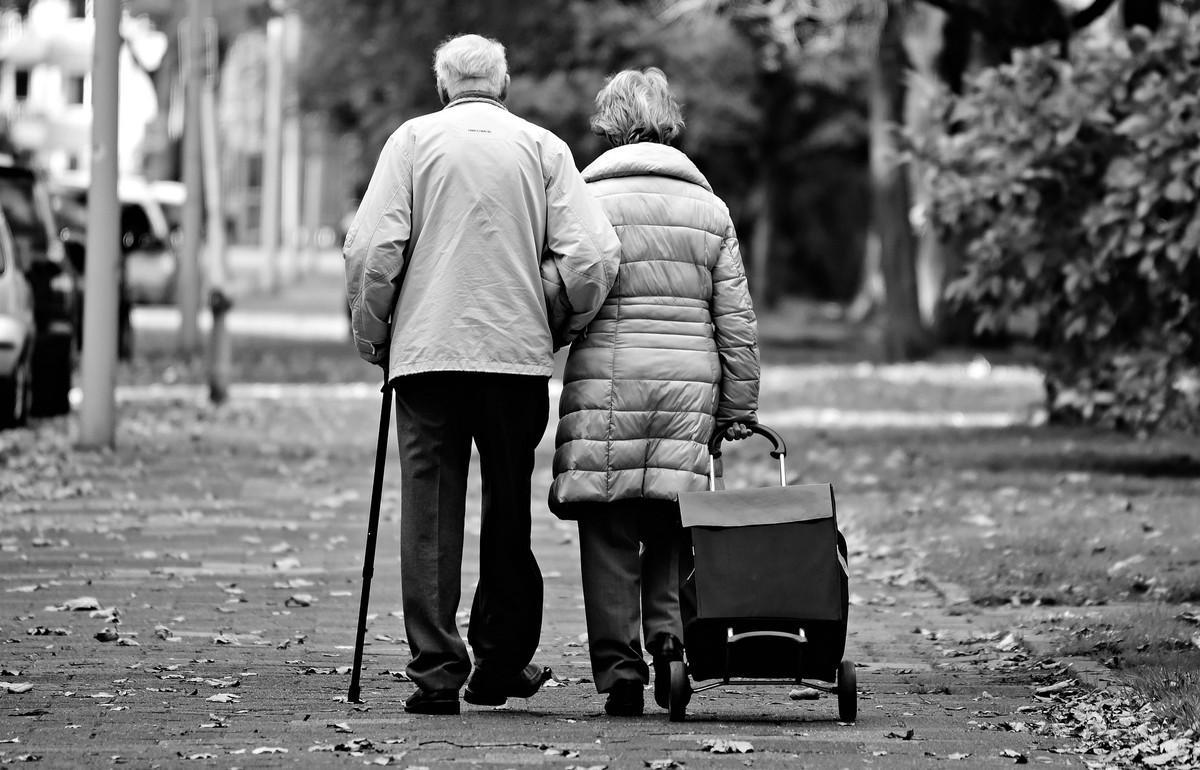 В 2022 году страховая пенсия составит в среднем 18 521 рубль - новости Афанасий