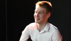 В рамках «Библионочи» в Твери выступит поэт-путешественник Василий Корсунов
