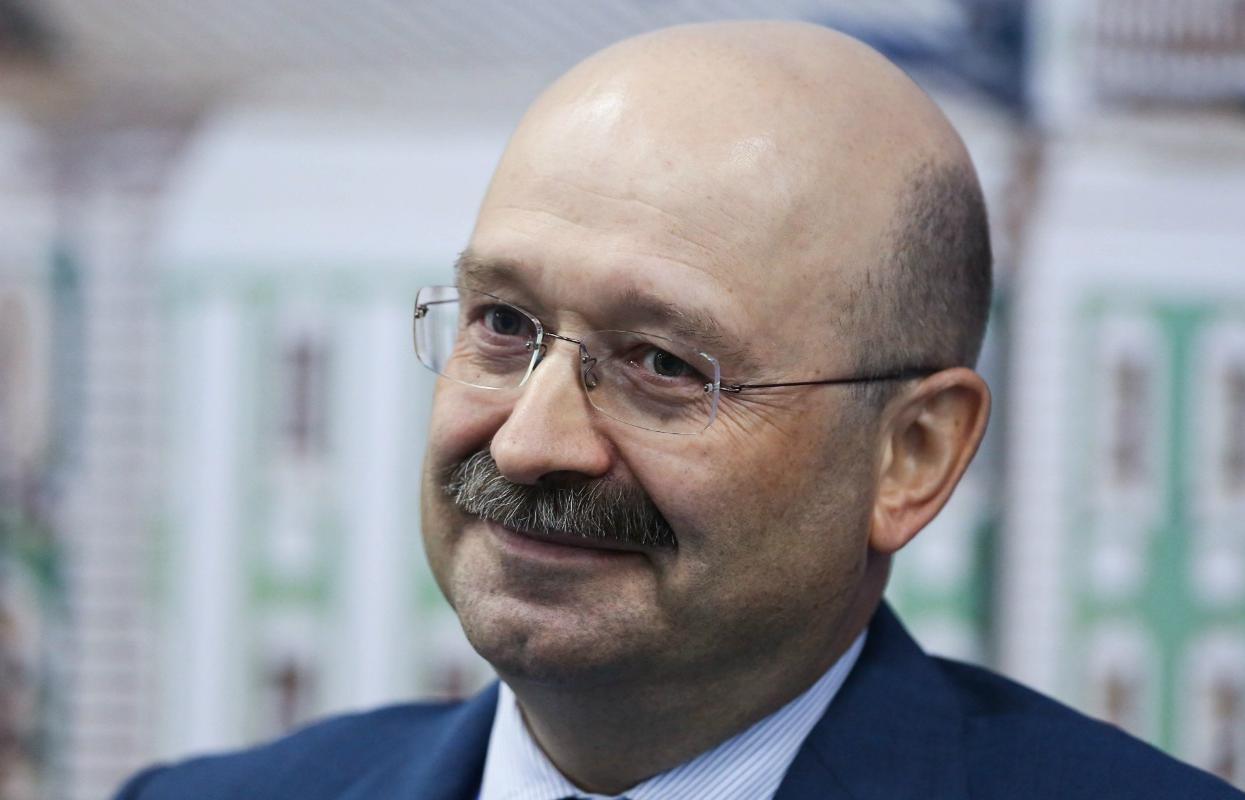 Михаил Задорнов: «Чистая прибыль группы «Открытие» за 2020 год превысит 43 млрд рублей» - новости Афанасий