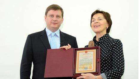Тверской ИНЖЭКОН отметил 15-летие