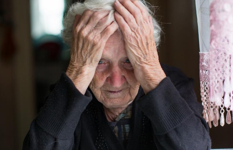 В карман к пенсионерам снова заглянут - новости Афанасий