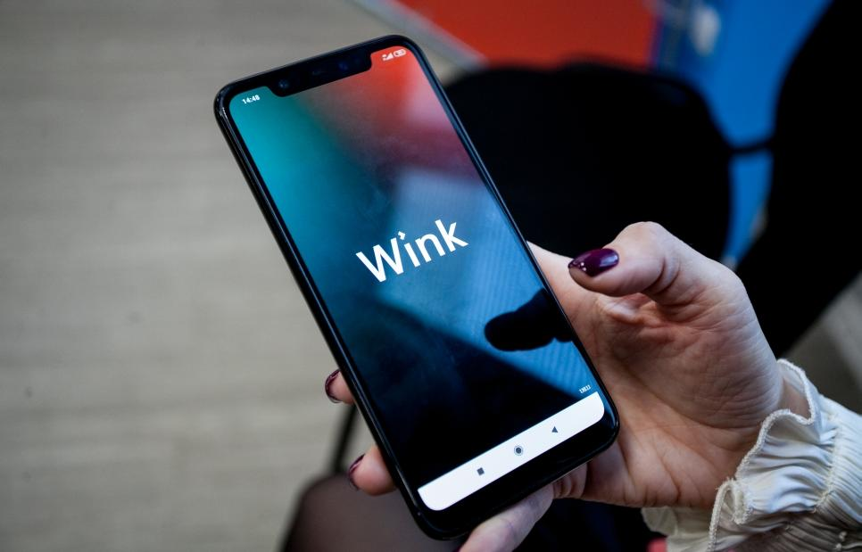 В 2020 году в Верхневолжье в два раза увеличилось количество пользователей видеосервиса Wink от «Ростелекома»