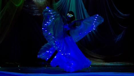Студия танца «Анчарэ» отметит свой юбилей премьерой спектакля «DREAM»