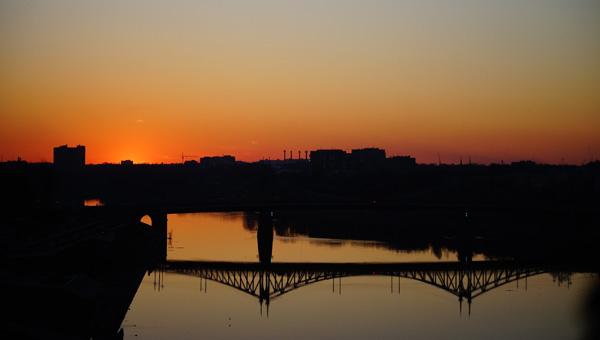 Брянская область оказалась на65-м месте среди самых туристических регионов страны