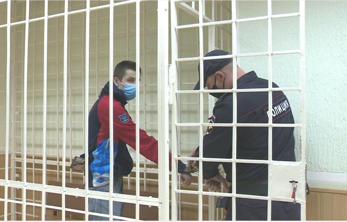 В Твери вынесен приговор пособнику террористов - новости Афанасий
