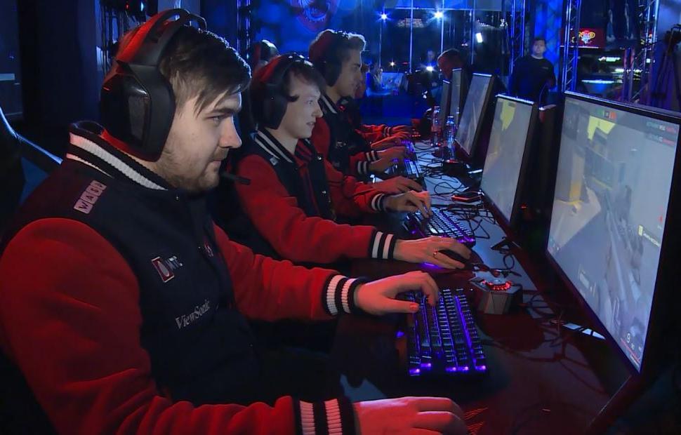 Киберспортивная команда МТС стала чемпионом мира