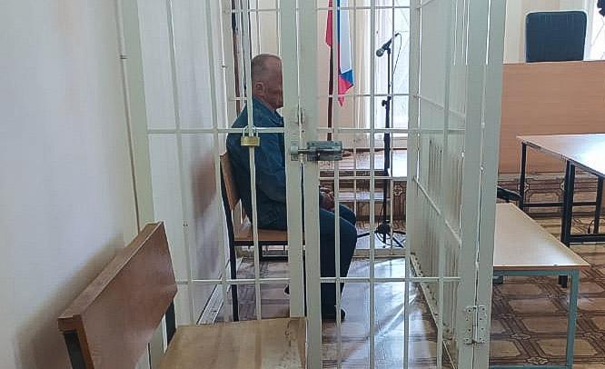 В Тверской области арестовали ревнивца, застрелившего двух человек - новости Афанасий