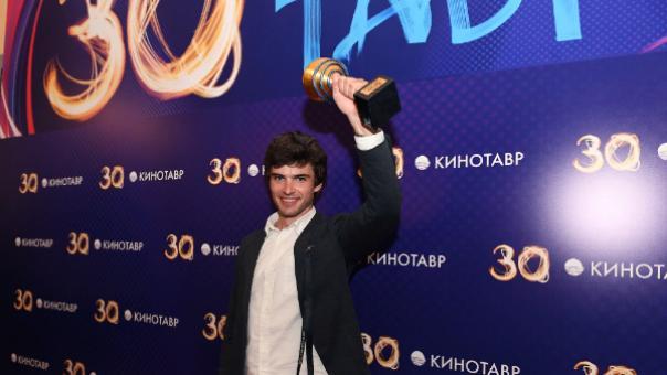 Фильм «Бык», снимавшийся в Твери, завоевал главный приз кинофестиваля «Кинотавр»