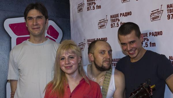 Группа Black-флейта выступит в Твери в пабе «Северный полюс»