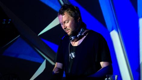 Мировая звезда электронной музыки Томас Шумахер считает, что в России качественную музыку на радио не услышишь