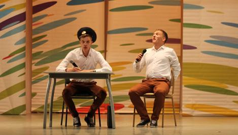Стали известны финалисты КВН «Лиги Верхневолжья – 2013»