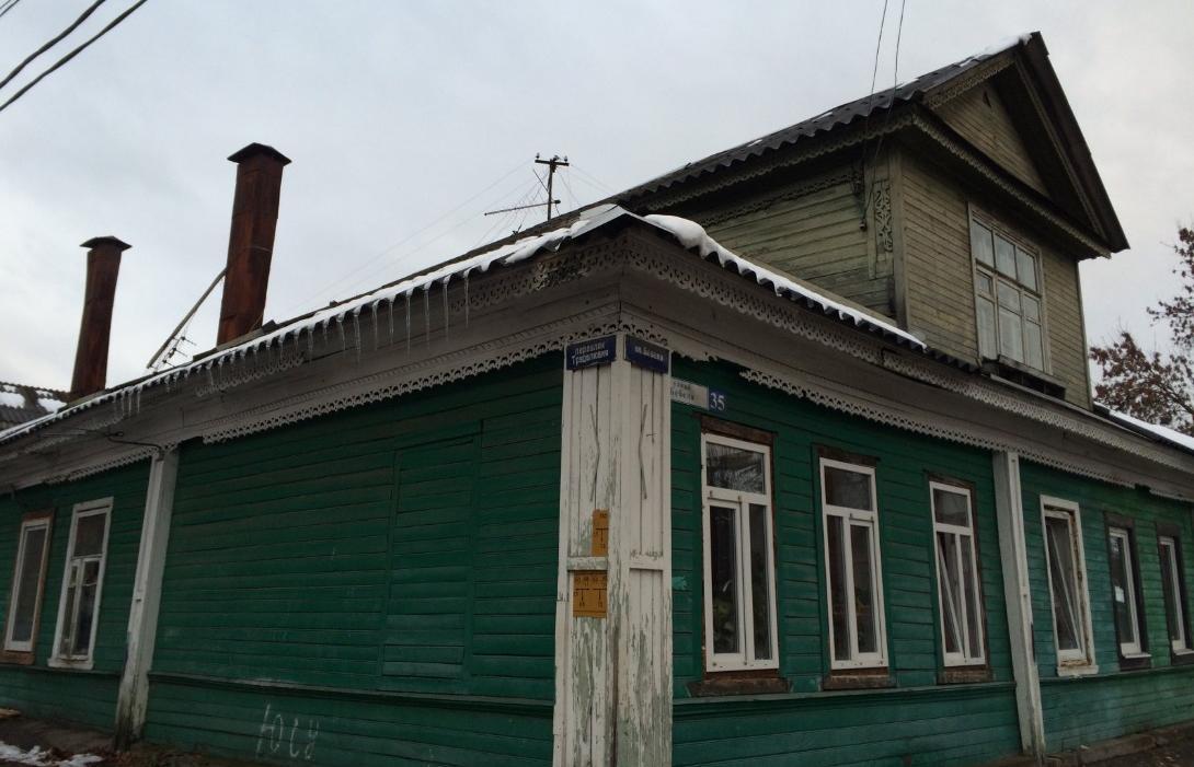 Жители старинного района Твери жалуются на соседей-мигрантов - новости Афанасий