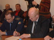 В Торжке начало свою деятельность территориальное подразделение АТИ