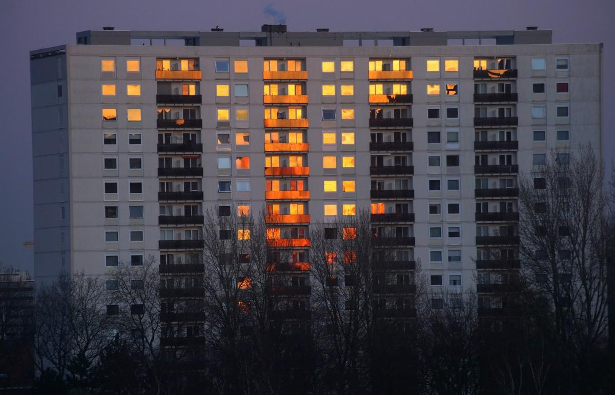 В России предлагают ввести налоговый вычет за аренду жилья - новости Афанасий