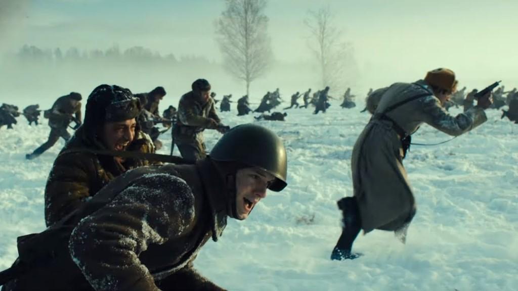 В Москве пройдет второй после Тверской области премьерный показ фильма «Ржев»
