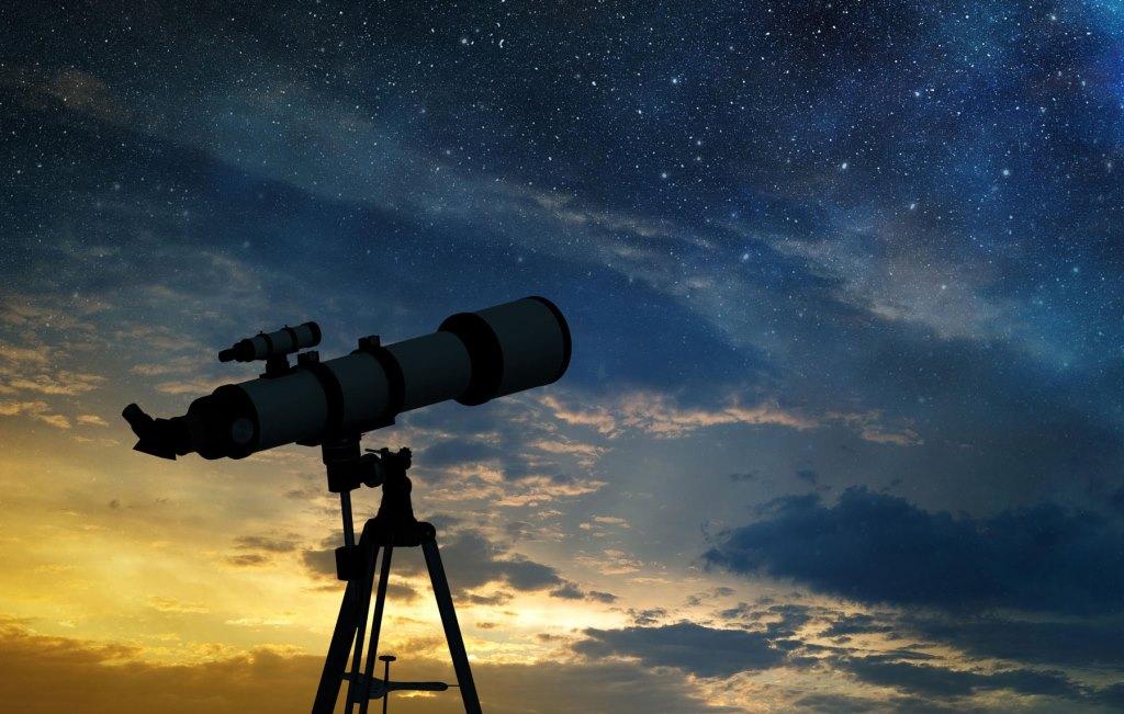 Телескоп Цейсса переезжает ближе к людям