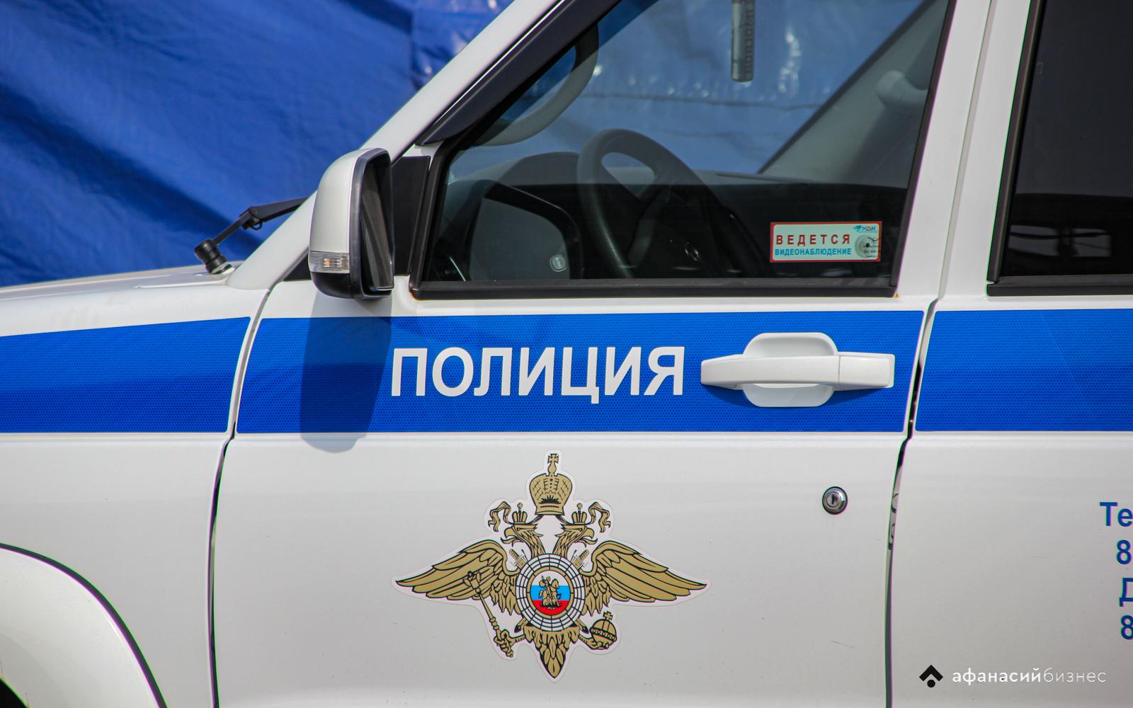 В Твери задержаны два высокопоставленных сотрудника полиции - новости Афанасий