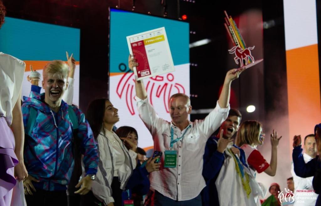 Российская студенческая весна 2020: 10 студентов вузов Тверской области получили признание фестиваля  - новости Афанасий