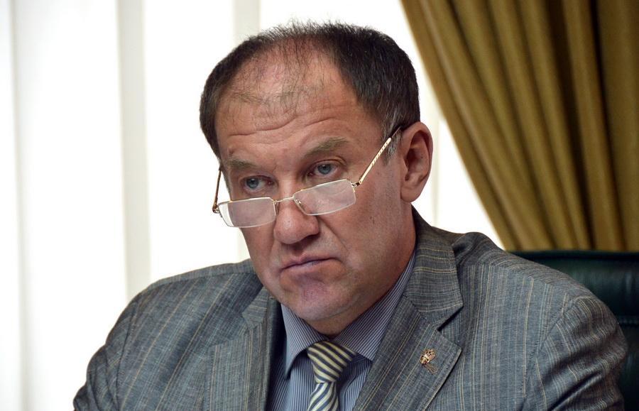 Артур Бабушкин: «Сохранилась социальная направленность расходов областного бюджета» - новости Афанасий