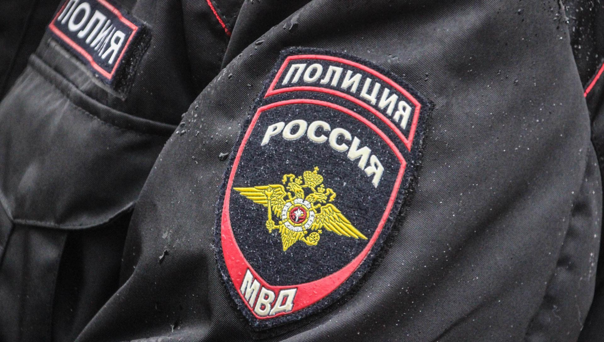 Жителя Санкт-Петербурга будут судить за взятку полицейскому в Тверской области
