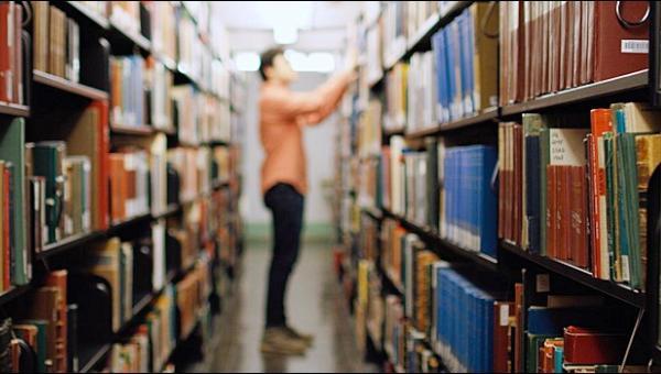 Из библиотек в Твери работает только Горьковка - новости Афанасий