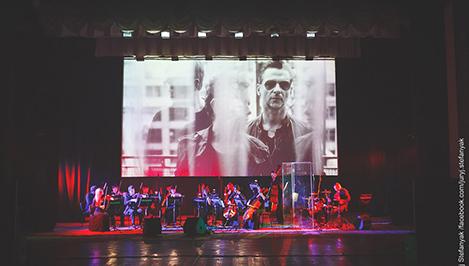 В Твери с рок-концертом выступит симфонический оркестр «resonance»