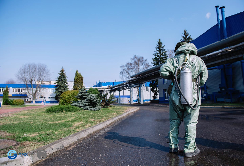 Тверской вагонзавод приступает к работе в обычном режиме