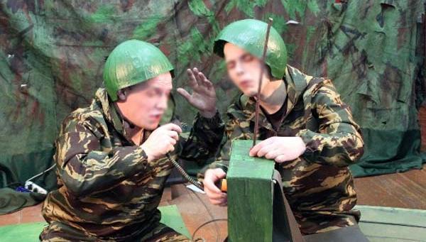 В Тверской области заключенные поставили спектакль про солдата Швейка
