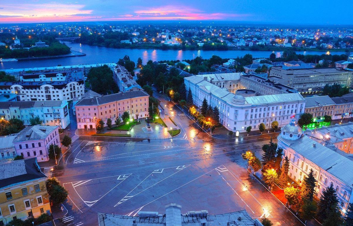 Жителей Тверской области призывают участвовать в голосовании по выбору территорий для благоустройства