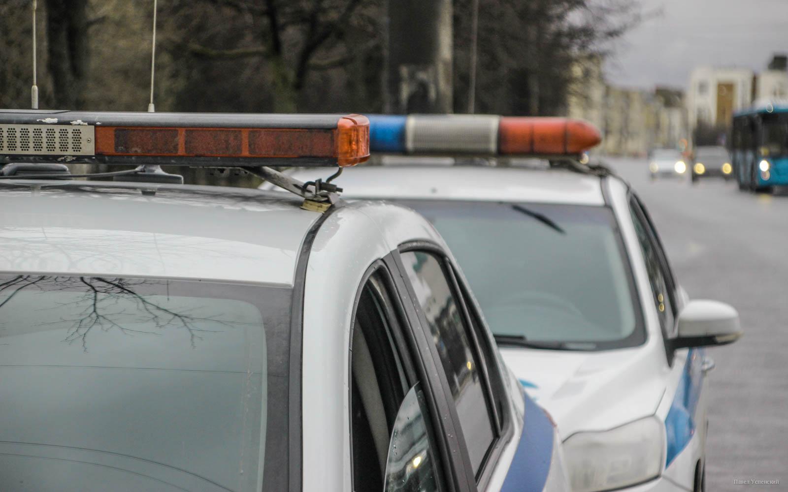 Один человек получил травмы в ДТП с двумя легковушками в Тверской области - новости Афанасий