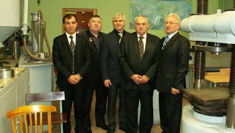 ТвГТУ будет сотрудничать с Белорусским национальным техническим университетом