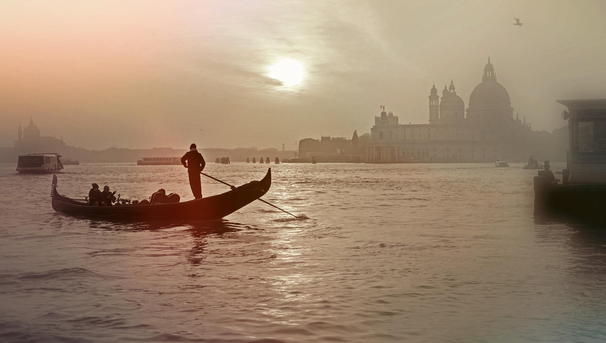Жителей Твери приглашают на музейно-театральную программу «Венеция златая» - новости Афанасий