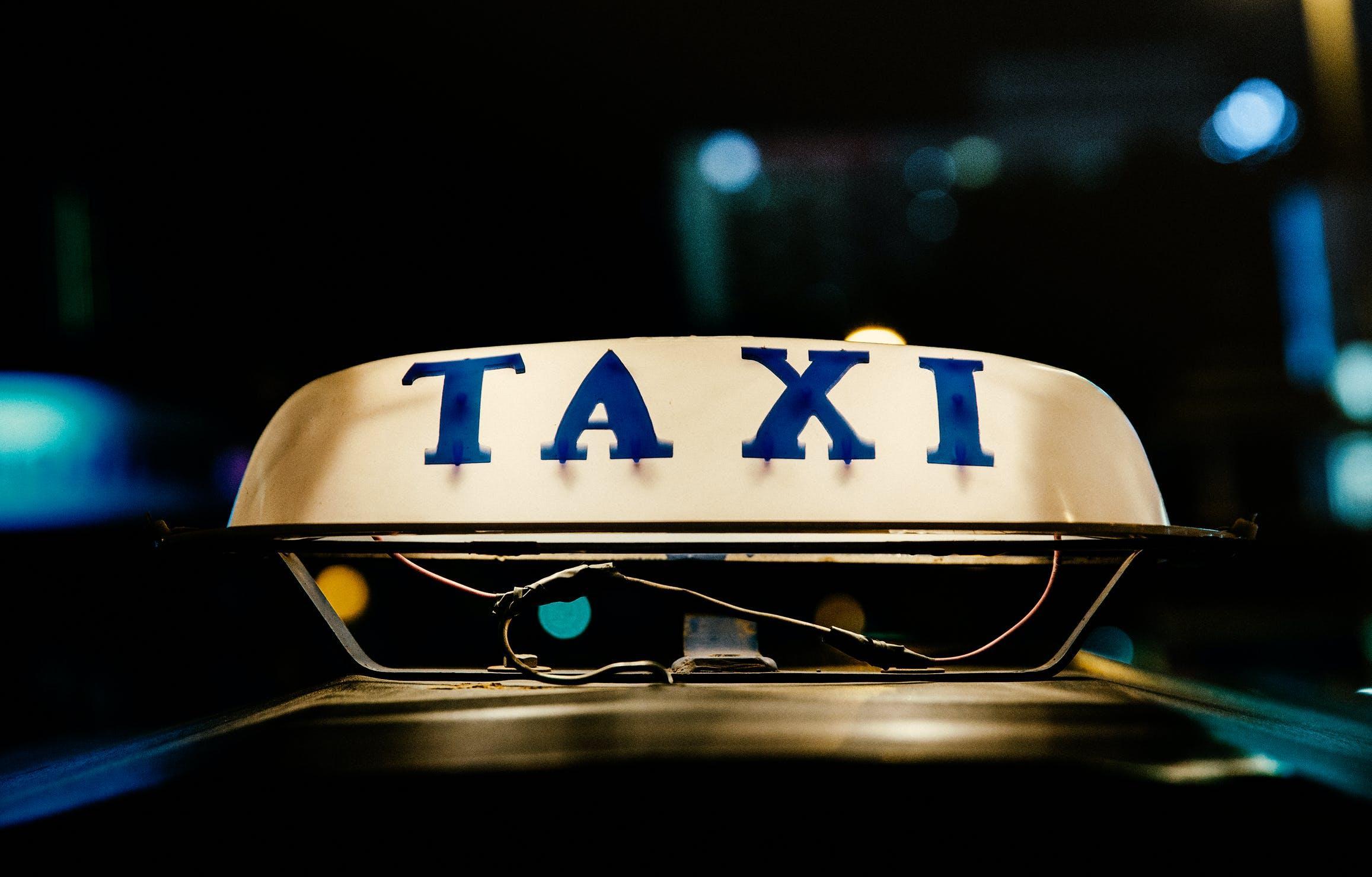 ВТБ Лизинг фиксирует трехкратный рост объемов сделок с операторами такси - новости Афанасий